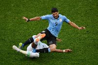 Lịch World Cup hôm nay (25/6): Uruguay vs Nga