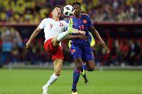 Kết quả bảng H World Cup 2018 lượt 2: Ba Lan 0-3 Colombia