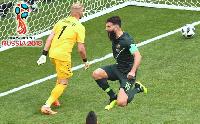 Chuyên gia dự đoán tỷ số Úc vs Peru (Bảng C World Cup)