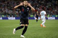 Chuyên gia dự đoán tỷ số Croatia vs Iceland (Bảng D World Cup 2018)