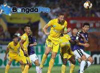Kết quả Sanna Khánh Hòa vs Bình Dương (FT 1-1): Phút bù giờ định mệnh