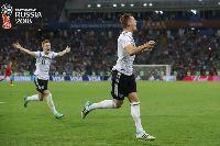 Lịch World Cup hôm nay (27/6): Hàn Quốc vs Đức