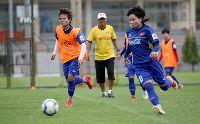 Bảng xếp hạng cúp bóng đá nữ Đông nam Á 2018 mới nhất