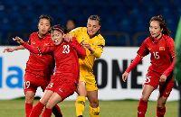 Kết quả giải bóng đá nữ Đông nam Á 2018 (6/7): Nữ Úc, nữ Thái Lan đua nhau ghi bàn