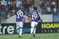 Kết quả Hà Nội vs Quảng Nam: Thầy trò HLV Chu Đình Nghiêm tăng tốc