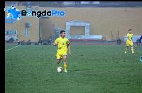 Kết quả SLNA vs Sài Gòn FC: Đội bóng xứ Nghệ thắng trận thứ 4 liên tiếp