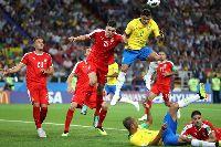 Bảng xếp hạng bảng E World Cup 2018 chung cuộc: Nhất Brazil, nhì Thụy Sĩ