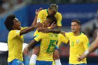 Kết quả bảng E World Cup 2018 lượt 3: Brazil 2-0 Serbia, Thụy Sĩ 2-2 Costa Rica