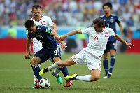 Kết quả bảng H World Cup 2018 lượt 3: Nhật Bản 0-1 Ba Lan, Colombia 1-0 Senegal