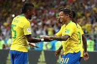 Kết quả Brazil vs Serbia - Kết quả bóng đá hôm nay 28/6