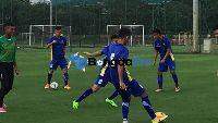 Kết quả U19 Việt Nam tại giải U19 Đông nam Á 2018 mới nhất
