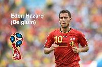Lịch thi đấu và phát sóng World Cup hôm nay (28/6): Anh vs Bỉ
