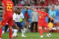 Kết quả bóng đá hôm nay (29/6): Anh 0-1 Bỉ
