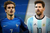 Lịch thi đấu World Cup hôm nay (30/6): Tâm điểm Pháp vs Argentina