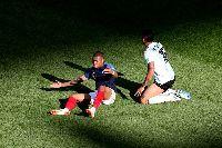 Trực tiếp World Cup hôm nay: Pháp vs Argentina