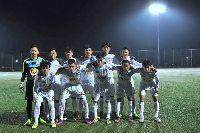 TRỰC TIẾP U17 HAGL vs U17 An Giang, 15h30 ngày 30/6