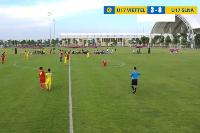 Kết quả U17 SLNA vs U17 Viettel: Xứ Nghệ thảm bại