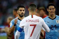 Kết quả bóng đá hôm nay (1/7): Bồ Đào Nha 1-2 Uruguay