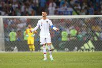"""Kết quả Uruguay vs Bồ Đào Nha: Messi """"gọi"""", Ronaldo """"trả lời"""""""