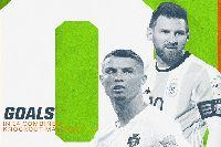 Tin nóng World Cup hôm nay: Ronaldo thu dọn hành lý sau Messi