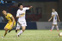 Lịch thi đấu vòng 18 V-League 2018: HAGL vs Sanna Khánh Hòa