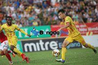 Lịch phát sóng vòng 18 V.League 2018 (6 - 8/7): Nam Định vs SLNA