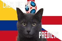 Tiên tri Cass dự đoán Colombia vs Anh, 1h ngày 4/7