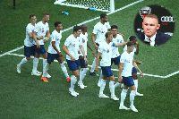 Rooney nhận định thế nào về kết quả cặp đấu Anh vs Colombia?
