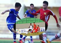 Kết quả U19 Thái Lan vs U19 Lào (FT 3-0): Chiến thắng đầu tay