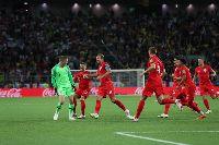 Kết quả bóng đá hôm nay (4/7): Anh 1-1 Colombia (pen: 4-3)