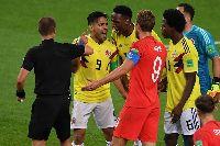 Anh vs Colombia: Vượt qua nỗi ám ảnh!