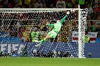 Kết quả Anh vs Colombia: Người hùng trong khung gỗ