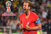 Vua phá lưới World Cup 2018: Harry Kane chính thức là cây săn bàn số 1