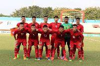 Lịch thi đấu bóng đá hôm nay (5/7): U19 Việt Nam vs U19 Lào