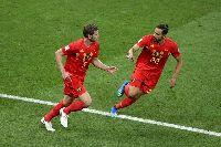 Đội hình dự kiến Brazil vs Bỉ (1h, 7/7): Neymar đối đầu Hazard