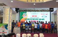 Lịch thi đấu kết quả VCK U13 Quốc gia 2018, Cúp VPP Hồng Hà