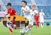 Kết quả Nữ Myanmar vs Nữ Indonesia (FT 6-1): Win Theingi Tun lập poker, Myanmar áp sát Việt Nam