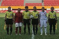 Kết quả Nữ Việt Nam vs Nữ Singapore (FT 10-0): Chiến thắng hủy diệt, thầy trò HLV Mai Đức Chung lên ngôi đầu bảng