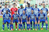 Kết quả bóng đá hôm nay (6/7): Vòng sơ loại Cúp C2 châu Âu mùa 2018/19