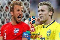Lịch sử đối đầu Anh vs Thụy Điển trước vòng tứ kết World Cup 2018