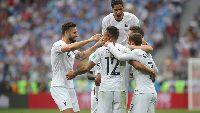 Kết quả Pháp 2-0 Uruguay: 2 nhát kiếm chí mạng, sai sót khó tha