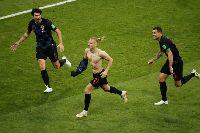 Kết quả bóng đá hôm nay (8/7): Croatia 2-2 Nga (Pen 4-3)