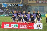 Kết quả Hà Nội FC vs TP HCM (FT, 6-2): Samson tỏa sáng