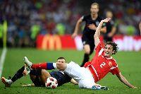 Nga vs Croatia: Từ người hùng thành tội đồ