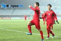SỐC: Chủ nhà Indonesia gian lận, U23 Việt Nam có thể phải bốc thăm lại ASIAD 18?