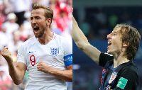 Áo đấu bán kết World Cup 2018: Vận đỏ của tuyển Anh chấm dứt?