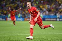 Chuyên gia dự đoán tỷ số Pháp vs Bỉ, 1h ngày 11/7 (Bán kết World Cup 2018)