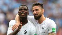 Nhận định vòng bán kết World Cup 2018: Pháp vs Bỉ