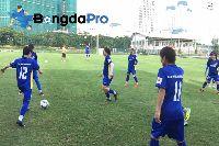 Kết quả Nữ Việt Nam vs Nữ Myanmar (FT 4-3): Toàn thắng vòng bảng, VN hẹn Úc ở bán kết