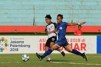 Kết quả U19 Thái Lan vs U19 Indonesia (FT 2-1): Thái Lan quá mạnh